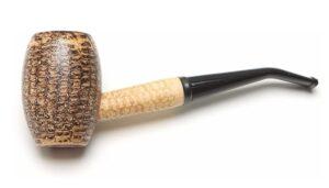 Missouri Meerschaum Tobacco Pipe