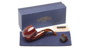 Savinelli Italian Tobacco Smoking Pipe